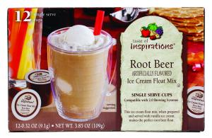 Taste of Inspirations Root Beer Float Single Serve