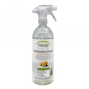 Nature's Place Lemon Verbena Multi Surface Cleaner