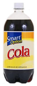 Smart Option Cola