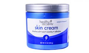 Healthy Accents Skin Cream