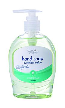 Healthy Accents Liquid Hand Soap Cucumber Melon