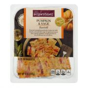 Taste of Inspirations Pumpkin & Sage Ravioli