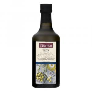 Taste Of Inspirations Greek Extra Virgin Olive Oil