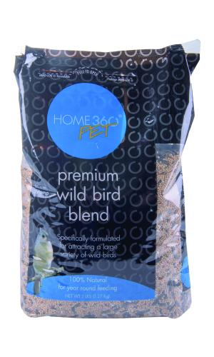 Home 360 Pet Premium Gourmet Bird Food