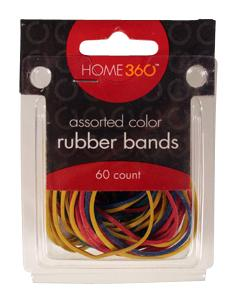 Home 360 Rubber Bands