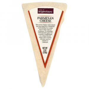Taste of Inspirations Parmesan Cheese