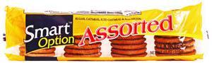 Smart Option Assorted Cookies