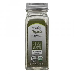 Nature's Place Organic Dill Weed