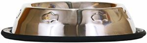 Home 360 Pet 8.5 Oz. Stainless Steel Cat Bowl