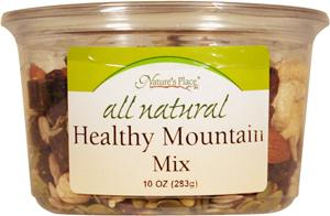 Nature's Place Healthy Mountain Mix