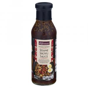 Taste of Inspirations Sesame Shoyu Sauce