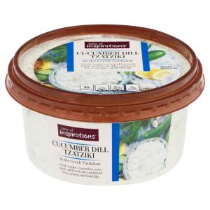 Taste of Inspirations Cucumber Dill Tzatziki