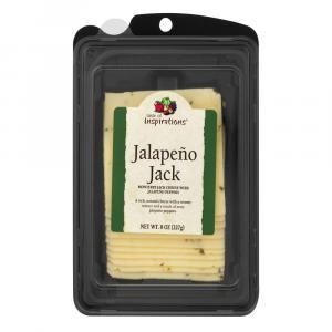 Taste of Inspirations Jalapeno Jack Cheese