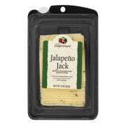 Taste of Inspirations Jalapeno Jack Cheese