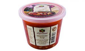 Taste of Inspirations Minestrone Soup
