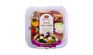 Taste Of Inspirations Greek Feta Salad