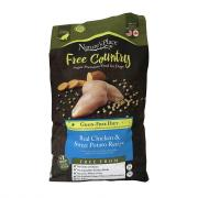 Nature's Place Free Country Chicken Dog Food