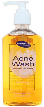Healthy Accents Acne Wash