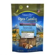 Nature's Place Open Country Chicken Fillets with G&C