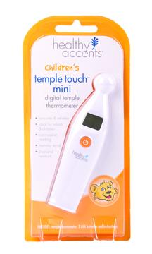 Healthy Accents Temple Touch Thermometer