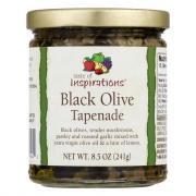 Taste of Inspirations Black Olive Tapenade
