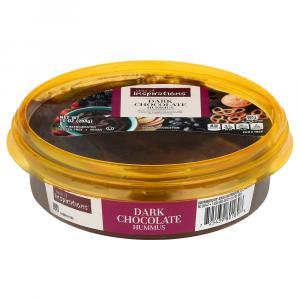 Taste of Inspirations Dark Chocolate Hummus