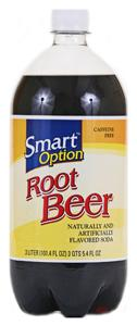 Smart Option Root Beer