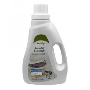 Nature's Place Liquid Laundry Detergent Lavendar