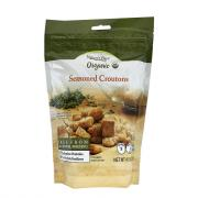 Nature's Place Organic Seasoned Croutons