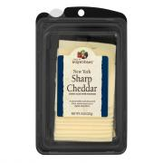 Taste of Inspirations New York Sharp Cheddar Cheese
