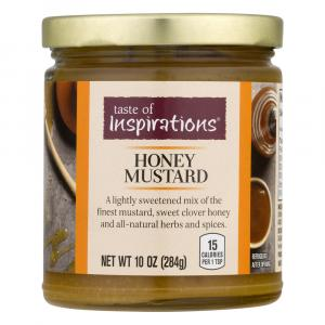 Taste Of Inspirations Honey Mustard