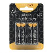 Home 360 AA Batteries