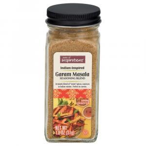 Taste of Inspirations Indian-Inspired Garam Masala Seasoning