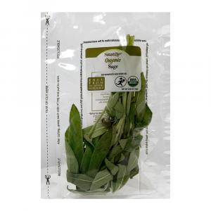 Nature's Place Organic Sage