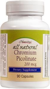 Nature's Place Chromium Picolinate