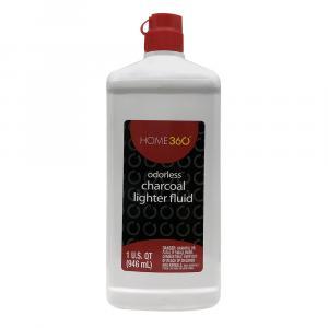 Home 360 Odorless Lighter Fluid