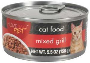 Home 360 Pet Mixed Grill Cat Food