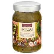 Taste of Inspirations Hatch Chile Salsa Verde