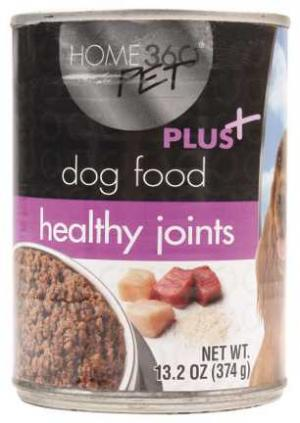 Home 360 Healthy Joints Dog Food