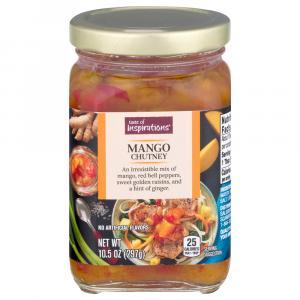 Taste of Inspirations Mango Chutney