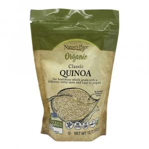 Natures Place Organic Classic Quinoa