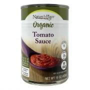 Nature's Place Organic Tomato Sauce