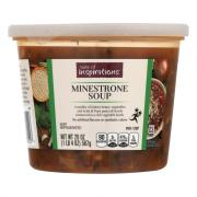 Taste of Inspirations Minestrone Soup