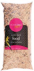 Home 360 Pet Wild Bird Feed