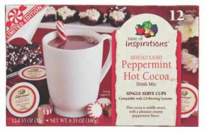 Taste of Inspirations Peppermint Hot Cocoa