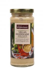 Taste of Inspirations Vegan Dijonnaise Aioli Sauce