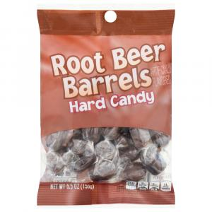 Root Beer Barrels Hard Candy