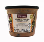 Taste of Inspiration Caribbean Chicken Soup