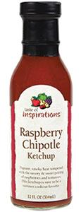 Taste Of Inspirations Raspberry Chipotle Ketchup