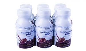 Healthy Accents Nutritional Drink Plus Chocolate